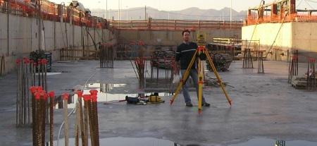 Ingenieros de Topografía en Moncofar